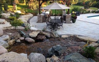 Company Located In New Berlin Wisconsin As One Of The Largest Landscaping Companies Milwaukee Area We Create Computer Aided Designs