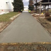 Concrete Removal and Installation